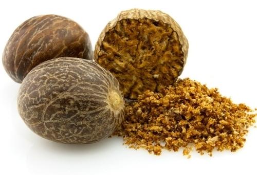 Jaiphal(Nutmeg)