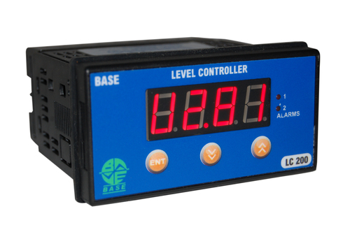 Automatic Liquid Level Controller