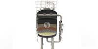 Maultilayer Sand Filter