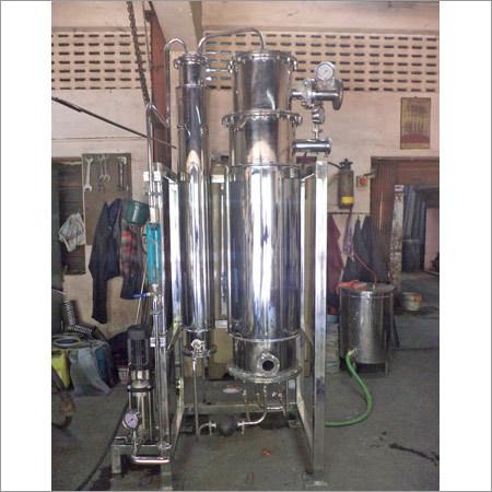 Water Distillation System