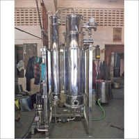 Water Distillation System