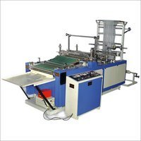 Paper Bag Making Machine
