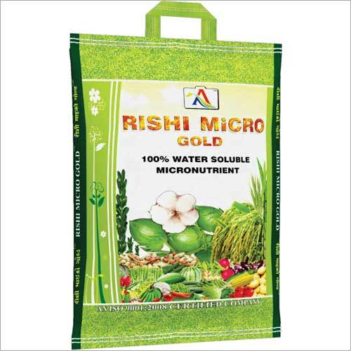 Water Soluble Mix Micronutrient