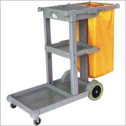 Mopping Trolley & Carts
