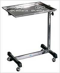 Operating Instrument Trolley