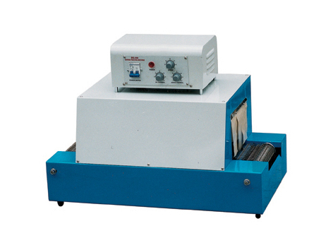 Shrink Pack Sealing Machine