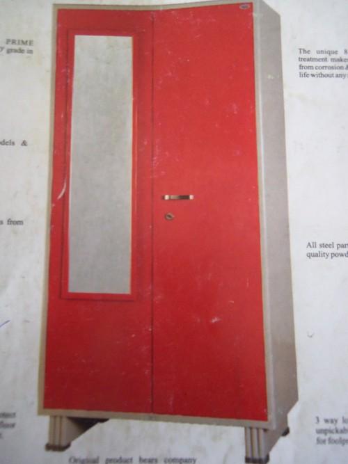 Steel Storage Cupboard
