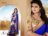 Nakkashi Designer Trendy Sarees