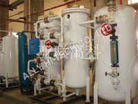Oxygen Generating Equipment