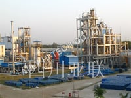 H2O2 Production Plant