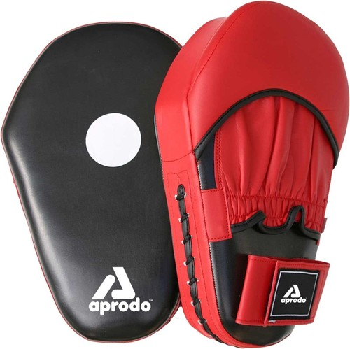 Shield & Kick Pads