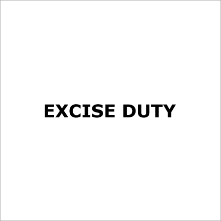 Book For Excise Duty Information