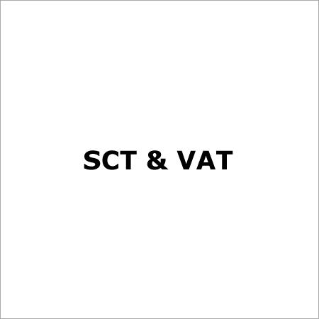 Book For Sct & Vat Information