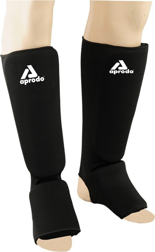 Cloth Shin Guard & INSTEP PAD