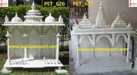 Marble Carved Temples
