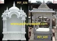 Marble Stone Pooja Mandir