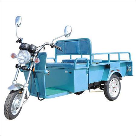 Battery Cargo Vehicle