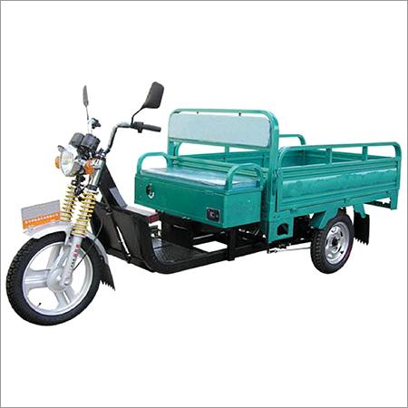 Cargo Vehicle