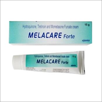 Melacare Forte Cream Dropshipper