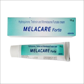 Melalite Forte Cream Dropshipper