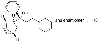 Biperiden Hydrochloride BP