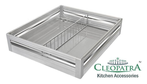 Aluminium Kitchen Baskets Exporters