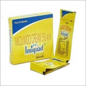 Generic Aldara (Imiquimod Cream)
