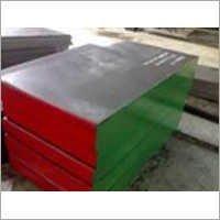 Plastic Mold Steels