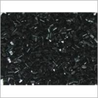Black Nylon Granules