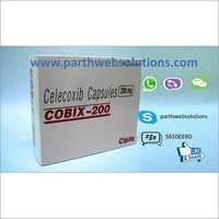 Cobix (Celecoxib Capsules) Dropshipper - Cobix (Celecoxib