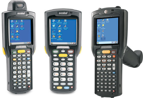 Warehouse Mobile Computers