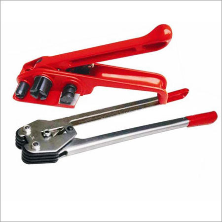 Professional Manual PET/PP Strapping Tool