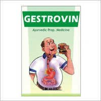 Herbal indigestion syrup
