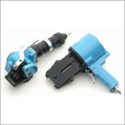 Split Pneumatic Steel Strapping Tool