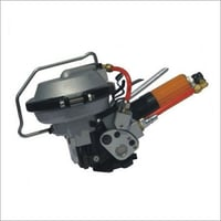 Combination Pneumatic Steel Strapping Machine