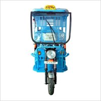 Easy Way Super X Series E Rickshaw