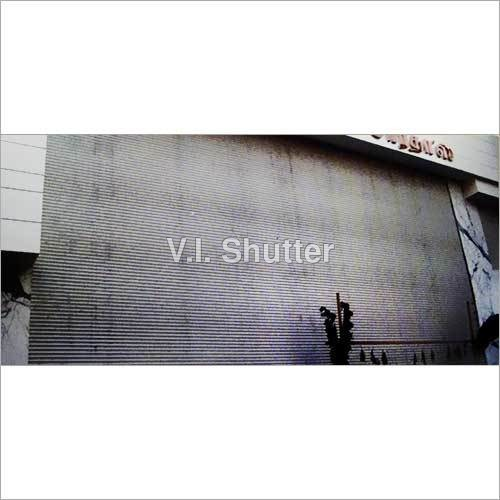 Industrial Rolling Shutter Spares
