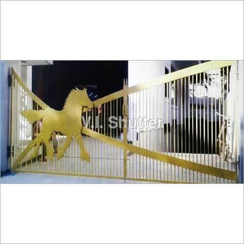 Custom Designer Gate