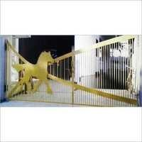 Custom Designer Gate