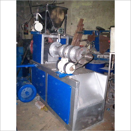 Soya Badi Extuder Machine
