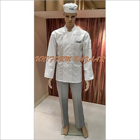 Restaurant Chef Uniforms