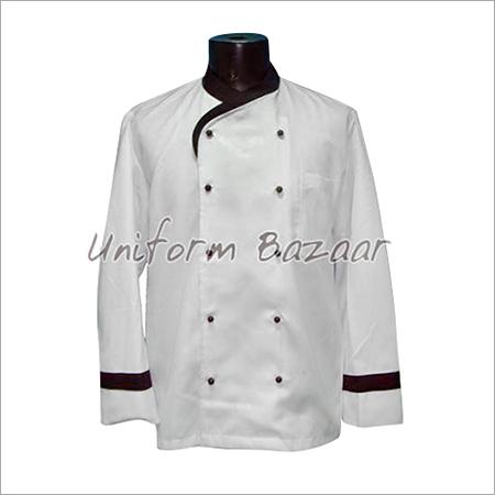 Designer Chef Coat