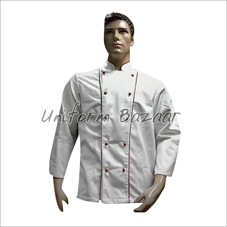 Fancy Chefs Uniforms