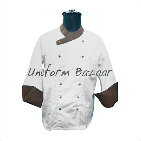 Colored Chef Uniforms