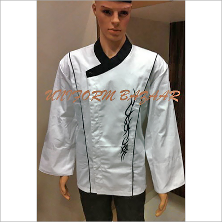 Oriental Chinese Chef Coats