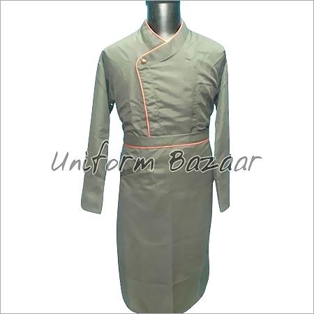 Ladies Chef Coat