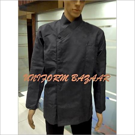 Grey Colored Chef Coats