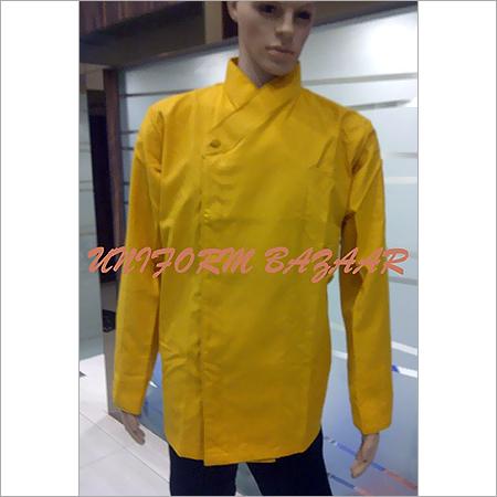 Colored Chef Coats
