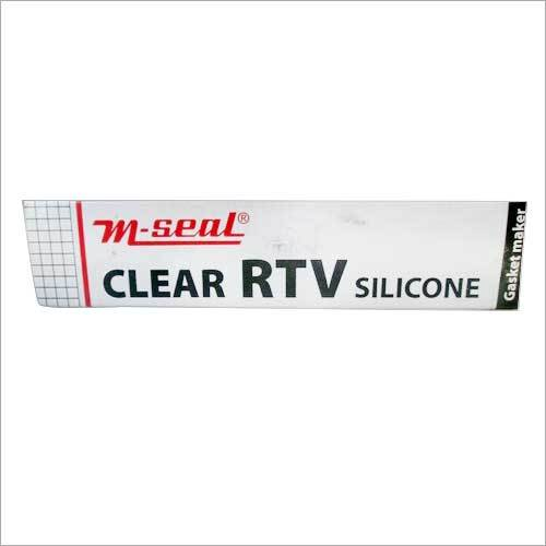 M Seal Silicon Sealant