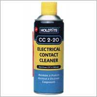Electrical Contact Cleaners